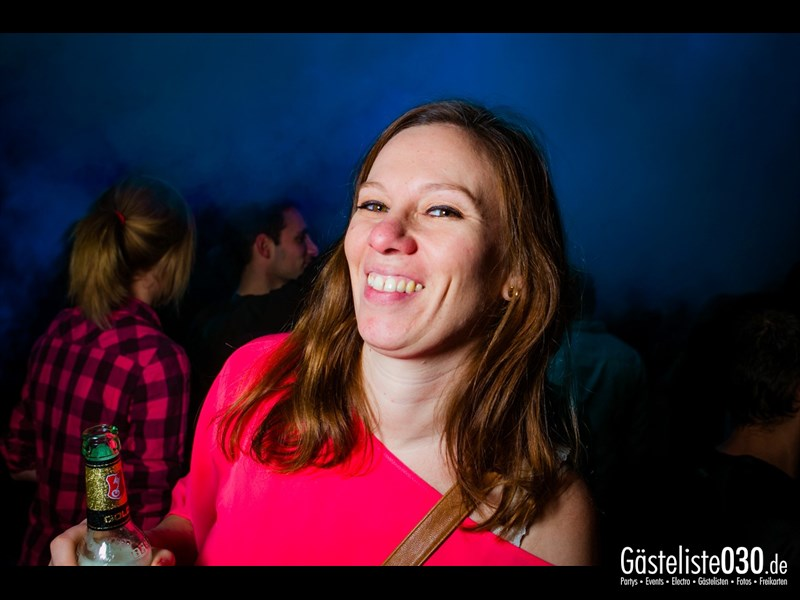 https://www.gaesteliste030.de/Partyfoto #65 Kesselhaus - Kulturbrauerei Berlin vom 07.12.2013