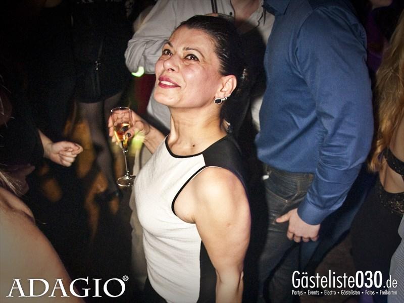 https://www.gaesteliste030.de/Partyfoto #7 ADAGIO Berlin vom 20.12.2013