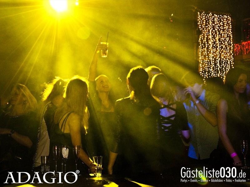 https://www.gaesteliste030.de/Partyfoto #85 ADAGIO Berlin vom 20.12.2013