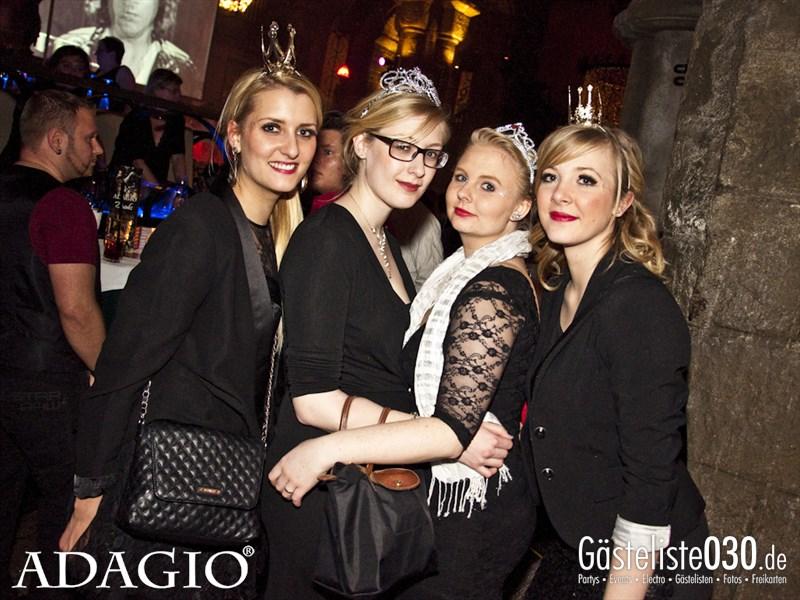 https://www.gaesteliste030.de/Partyfoto #176 ADAGIO Berlin vom 20.12.2013