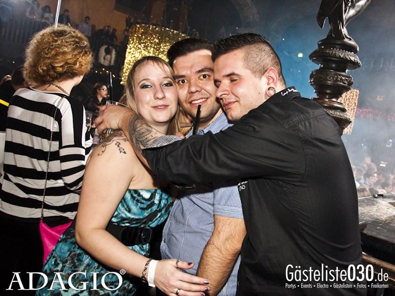 https://www.gaesteliste030.de/Partyfoto #158 ADAGIO Berlin vom 20.12.2013