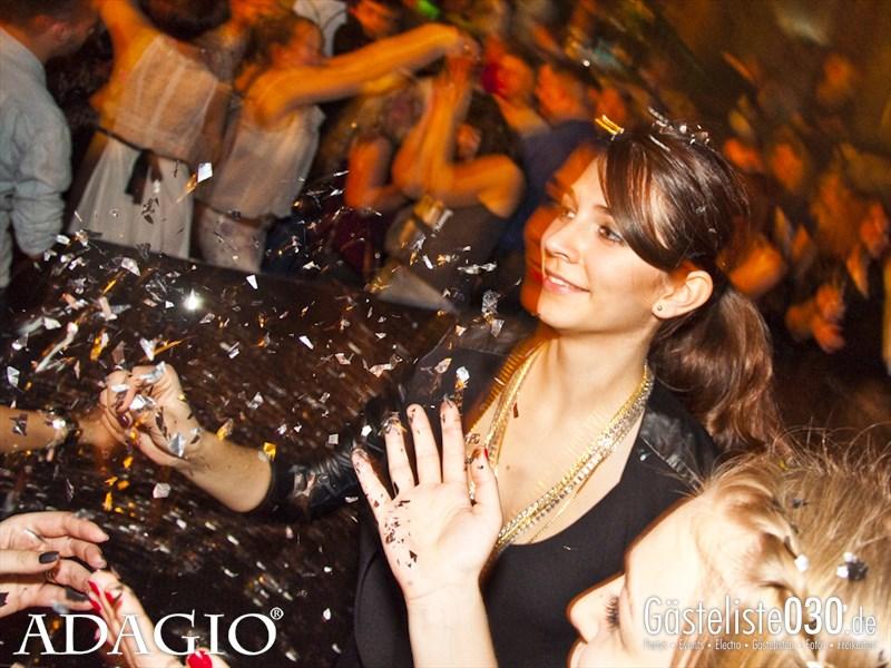 https://www.gaesteliste030.de/Partyfoto #100 ADAGIO Berlin vom 20.12.2013