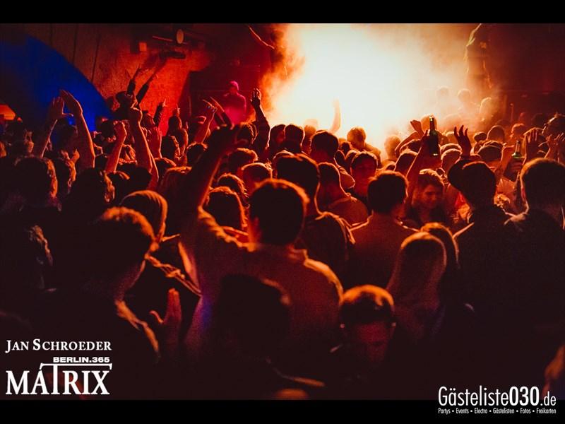 https://www.gaesteliste030.de/Partyfoto #43 Matrix Berlin vom 17.01.2014