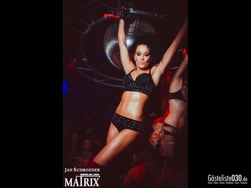 https://www.gaesteliste030.de/Partyfoto #76 Matrix Berlin vom 17.01.2014