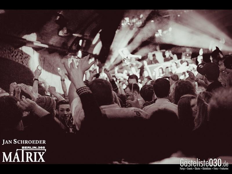 https://www.gaesteliste030.de/Partyfoto #140 Matrix Berlin vom 17.01.2014