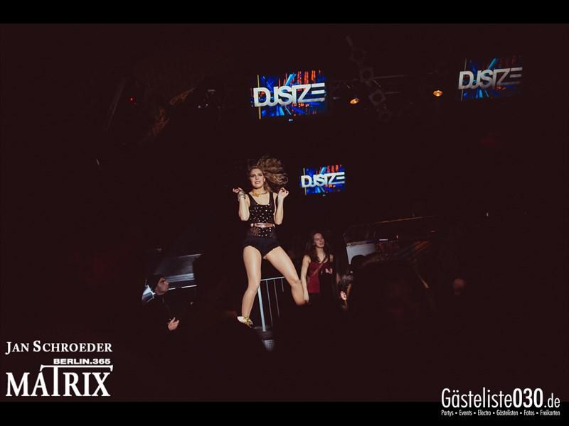 https://www.gaesteliste030.de/Partyfoto #145 Matrix Berlin vom 17.01.2014