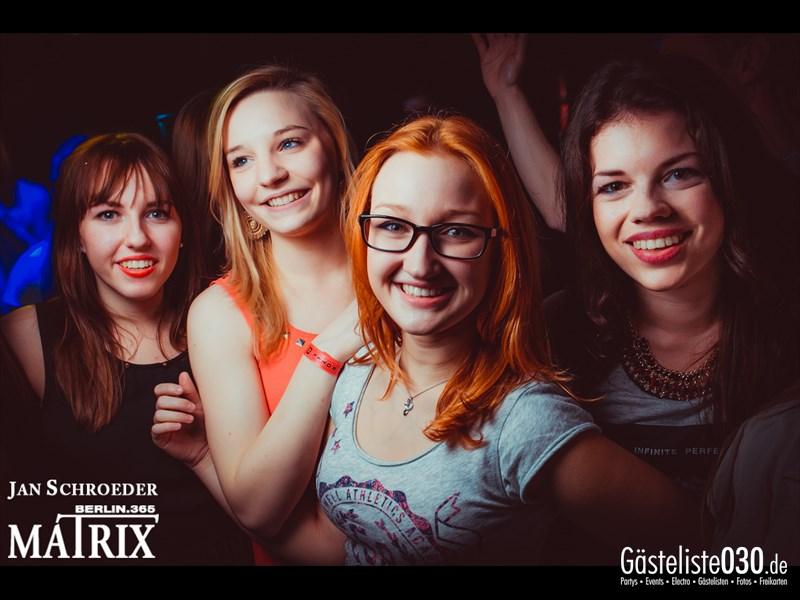 https://www.gaesteliste030.de/Partyfoto #49 Matrix Berlin vom 17.01.2014