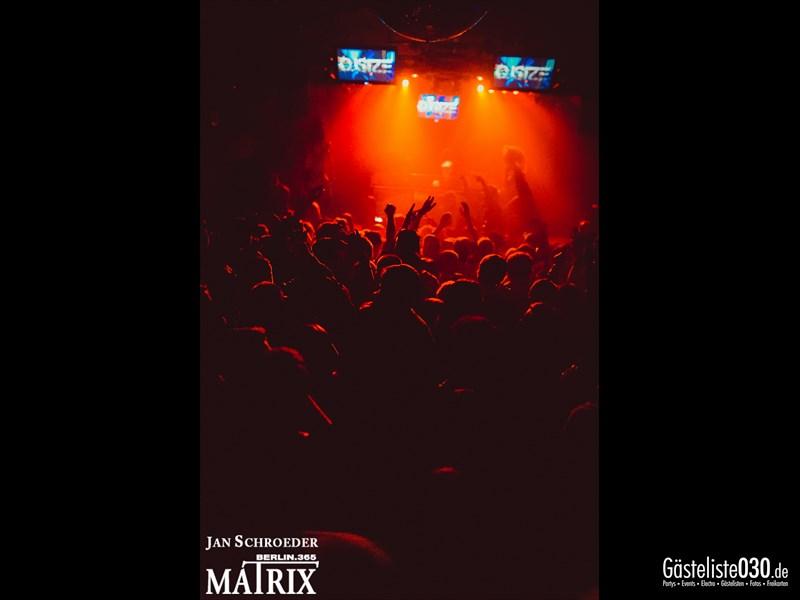 https://www.gaesteliste030.de/Partyfoto #85 Matrix Berlin vom 17.01.2014