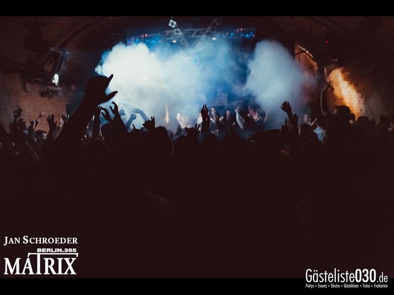 https://www.gaesteliste030.de/Partyfoto #39 Matrix Berlin vom 17.01.2014