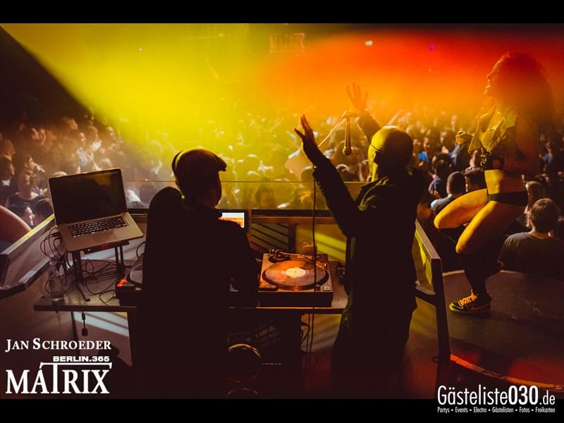 https://www.gaesteliste030.de/Partyfoto #88 Matrix Berlin vom 17.01.2014