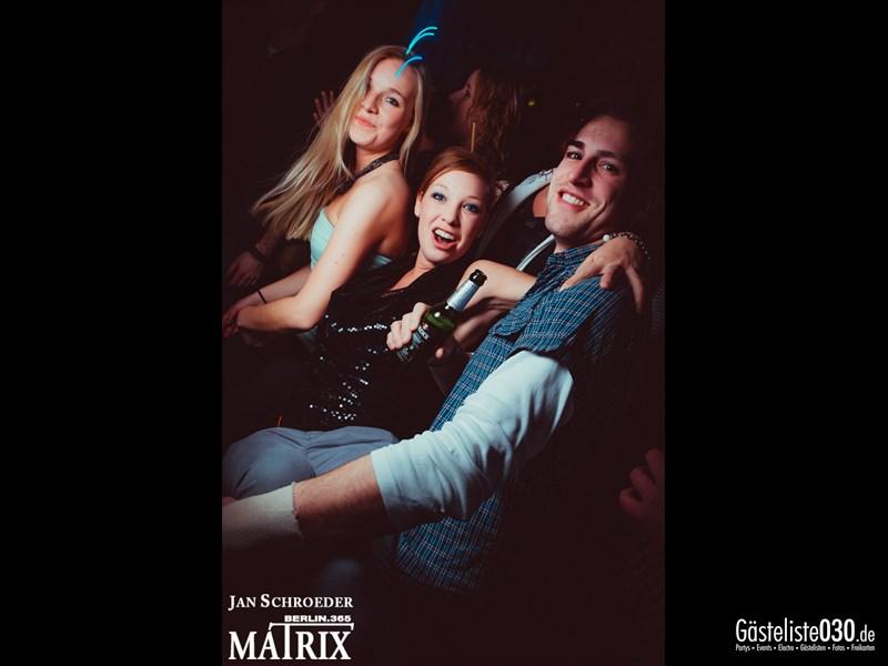 https://www.gaesteliste030.de/Partyfoto #22 Matrix Berlin vom 17.01.2014