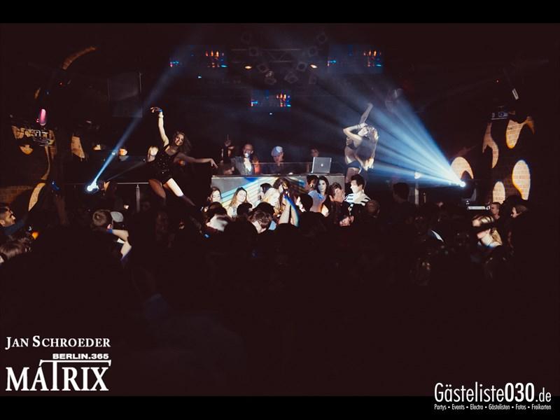 https://www.gaesteliste030.de/Partyfoto #154 Matrix Berlin vom 17.01.2014