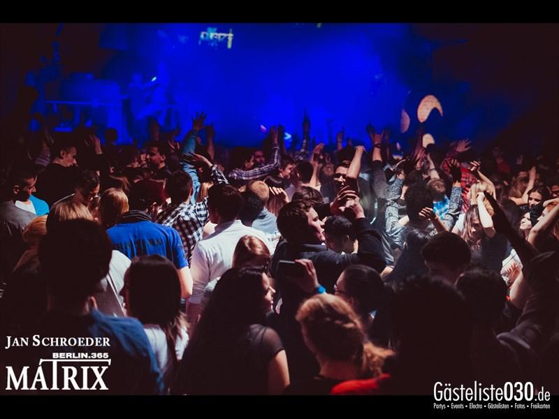https://www.gaesteliste030.de/Partyfoto #91 Matrix Berlin vom 17.01.2014