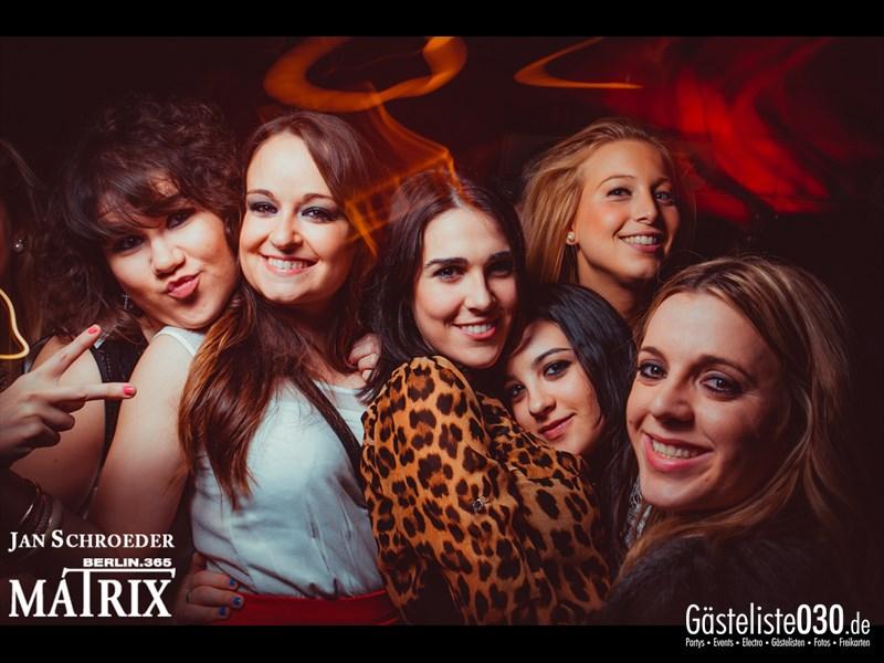 https://www.gaesteliste030.de/Partyfoto #4 Matrix Berlin vom 17.01.2014