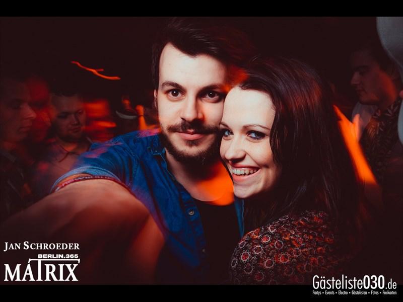 https://www.gaesteliste030.de/Partyfoto #19 Matrix Berlin vom 17.01.2014