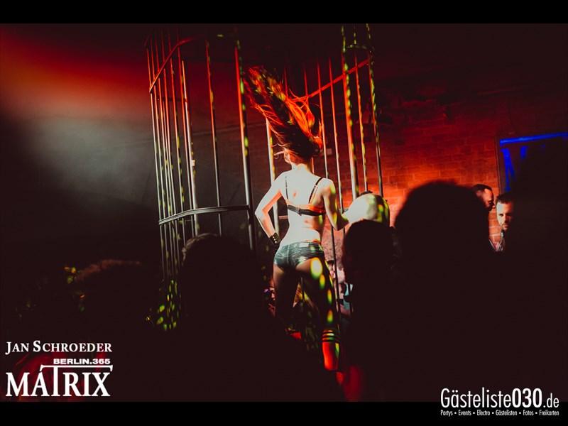 https://www.gaesteliste030.de/Partyfoto #135 Matrix Berlin vom 17.01.2014