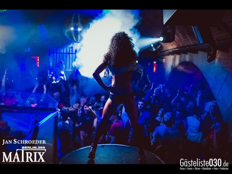 https://www.gaesteliste030.de/Partyfoto #17 Matrix Berlin vom 17.01.2014