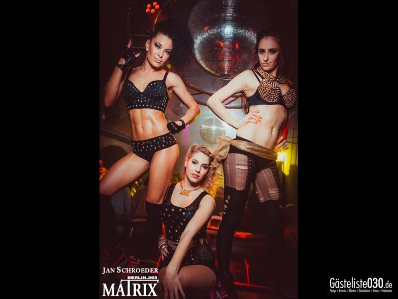 https://www.gaesteliste030.de/Partyfoto #65 Matrix Berlin vom 17.01.2014