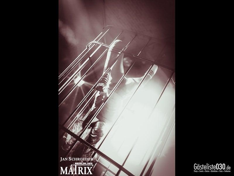 https://www.gaesteliste030.de/Partyfoto #25 Matrix Berlin vom 17.01.2014