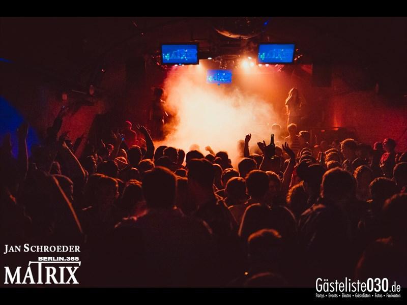 https://www.gaesteliste030.de/Partyfoto #146 Matrix Berlin vom 17.01.2014