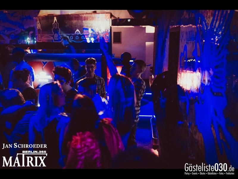 https://www.gaesteliste030.de/Partyfoto #132 Matrix Berlin vom 17.01.2014