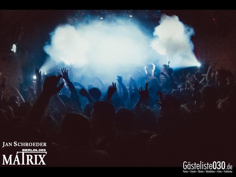 https://www.gaesteliste030.de/Partyfoto #66 Matrix Berlin vom 17.01.2014