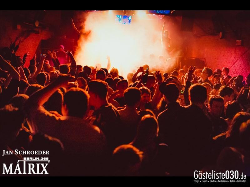 https://www.gaesteliste030.de/Partyfoto #71 Matrix Berlin vom 17.01.2014