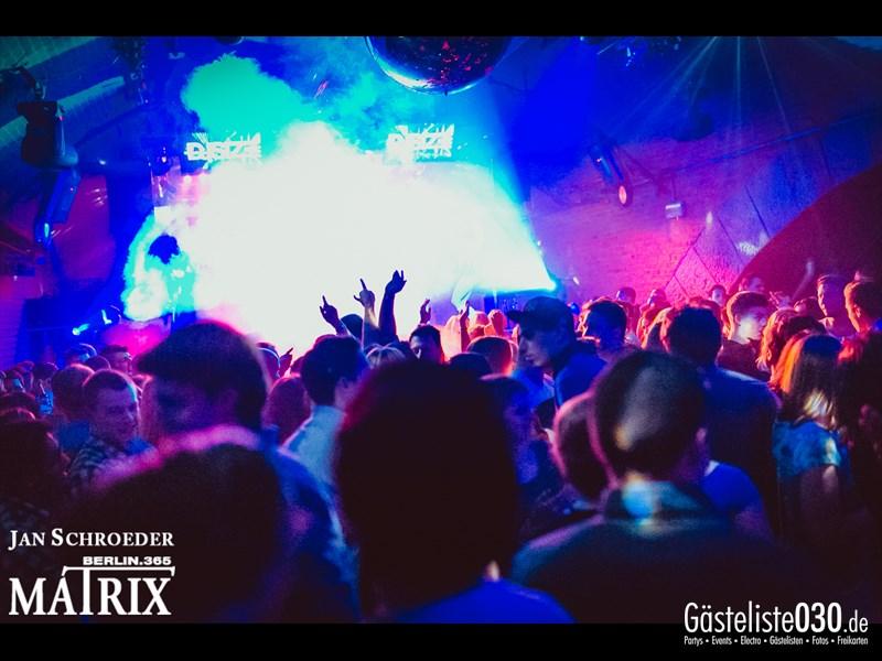 https://www.gaesteliste030.de/Partyfoto #124 Matrix Berlin vom 17.01.2014