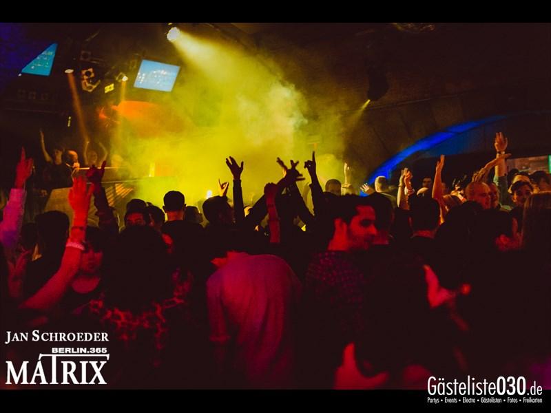https://www.gaesteliste030.de/Partyfoto #126 Matrix Berlin vom 17.01.2014