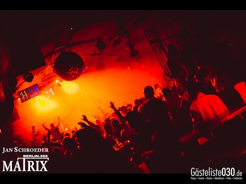 https://www.gaesteliste030.de/Partyfoto #80 Matrix Berlin vom 17.01.2014