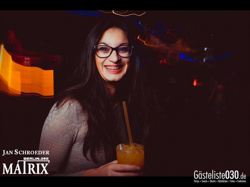 https://www.gaesteliste030.de/Partyfoto #131 Matrix Berlin vom 17.01.2014