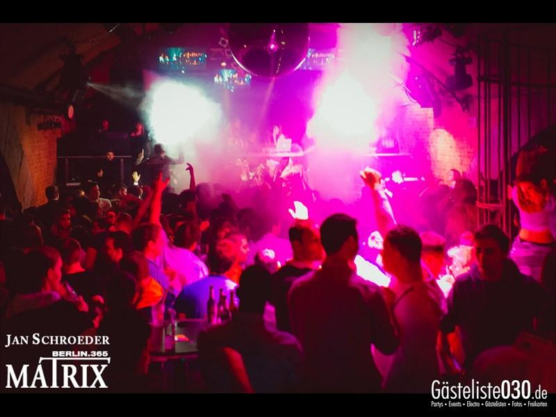 https://www.gaesteliste030.de/Partyfoto #13 Matrix Berlin vom 17.01.2014