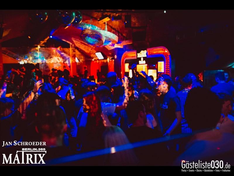 https://www.gaesteliste030.de/Partyfoto #150 Matrix Berlin vom 17.01.2014