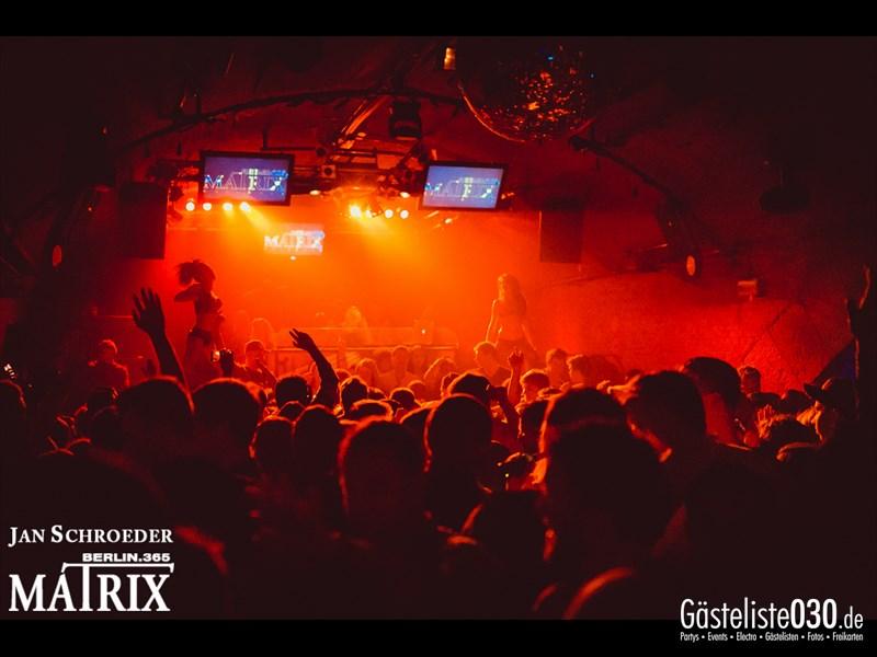 https://www.gaesteliste030.de/Partyfoto #115 Matrix Berlin vom 17.01.2014