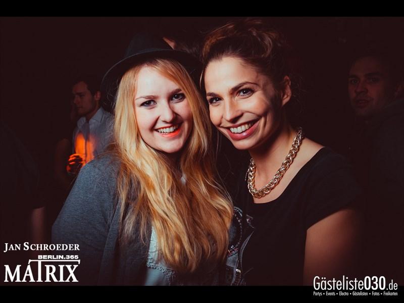 https://www.gaesteliste030.de/Partyfoto #14 Matrix Berlin vom 17.01.2014