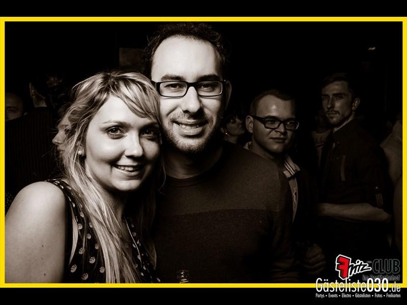 https://www.gaesteliste030.de/Partyfoto #100 Fritzclub Berlin vom 11.01.2014