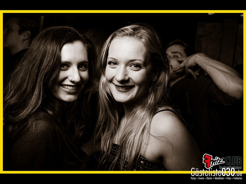 https://www.gaesteliste030.de/Partyfoto #30 Fritzclub Berlin vom 11.01.2014
