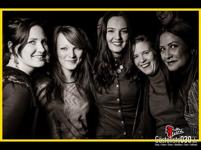 Partypics Fritzclub 24.01.2014 Unicocktail - Die Studentenparty