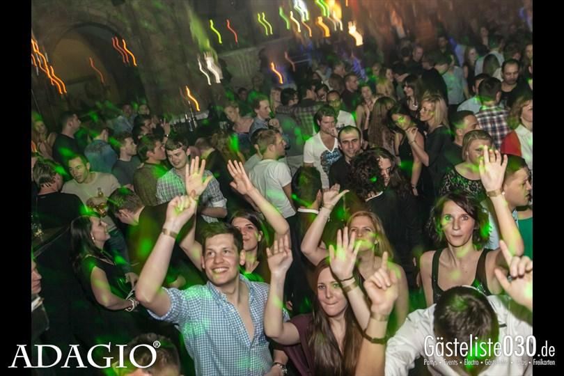 https://www.gaesteliste030.de/Partyfoto #66 ADAGIO Berlin vom 25.01.2014