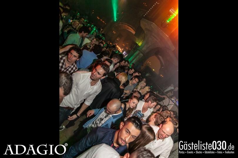 https://www.gaesteliste030.de/Partyfoto #4 ADAGIO Berlin vom 25.01.2014