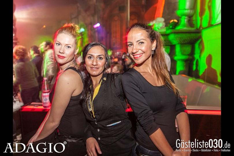 https://www.gaesteliste030.de/Partyfoto #45 ADAGIO Berlin vom 25.01.2014