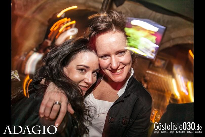 https://www.gaesteliste030.de/Partyfoto #89 ADAGIO Berlin vom 25.01.2014