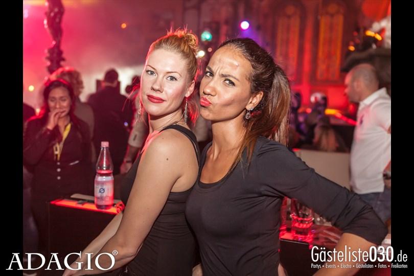 https://www.gaesteliste030.de/Partyfoto #44 ADAGIO Berlin vom 25.01.2014
