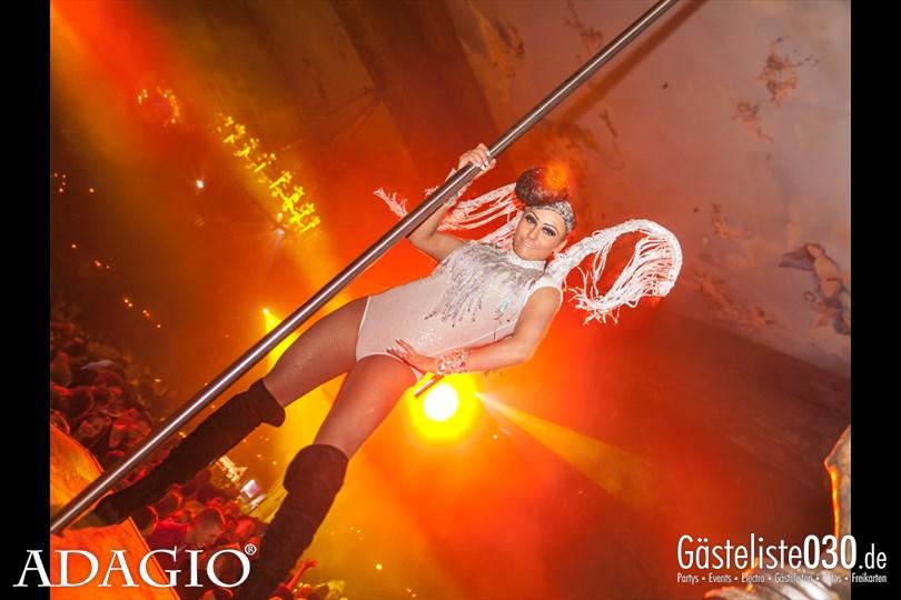 https://www.gaesteliste030.de/Partyfoto #1 ADAGIO Berlin vom 25.01.2014