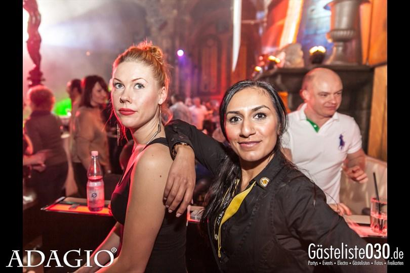 https://www.gaesteliste030.de/Partyfoto #60 ADAGIO Berlin vom 25.01.2014