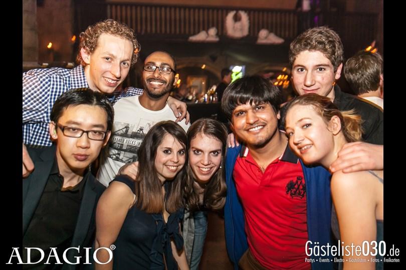https://www.gaesteliste030.de/Partyfoto #100 ADAGIO Berlin vom 25.01.2014