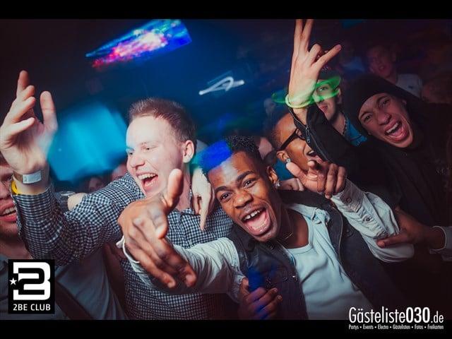 Partypics 2BE Club 31.12.2013 2BE Club & Cuckoo Berlin presentieren Silvester 2013/2014