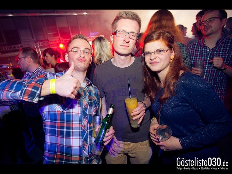 Partyfoto #83 Energieforum Berlin vom 31.12.2013