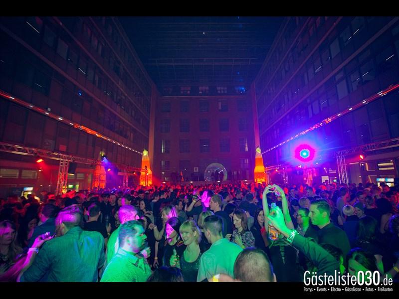 Partyfoto #7 Energieforum Berlin vom 31.12.2013