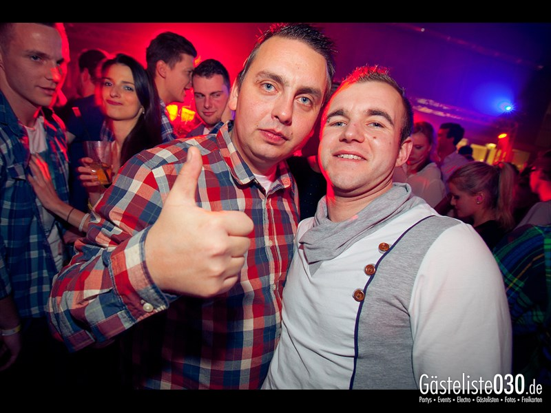 Partyfoto #61 Energieforum Berlin vom 31.12.2013